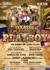 REAL PLAYBOY PARTY@TEXAS EDITION@CATHOUSE CLUB@11-02-2011