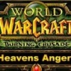 World of Warcraft на Heavens Anger