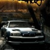 NFS Most Wanted.