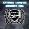 Arsenal London | Gunners 1886