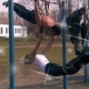 Street Workout,Gimbarr,СГ.