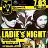 "▄▀▄ 07/03 GORNЯK ""Ladie's Night"" PARTY ▄▀▄"