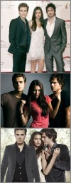 The Vampire Diaries Role Game