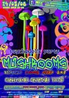 "[24-05-2008] MUSHROOMS // ""MIXX"" // psychedelic party"