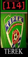 CHECHEN TEAM [114]