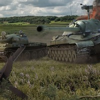 акки для World of tanks