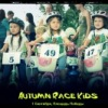 KIDS RACE autumn