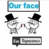 OUR FACE