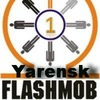 Yarensk/Flash - Mob
