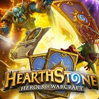 Hearthstone: Heroes of Warcraft - 96