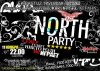 NORTH PARTY by Siciliya