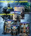# World of Warcraft of the LIGH KING #