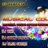 """""""Musical colours"""" in Dj-cafe LoToS"""