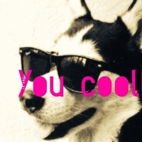 You Cool😜