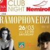26.03.11 Arena Dance Club @ DJ Romantic