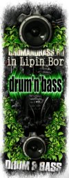 < ◘◘◘◘◘◘◘◘◘◘◘◘◘◘◘◘◘◘◘◘  Drum and Bass  in  the LB  ◘◘◘◘◘◘◘◘◘◘◘