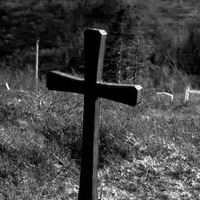crosses and vegetable gardens