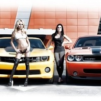 Girls&Cars