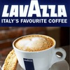 Kiev Lavazza Coffee