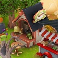 ⭐ Hay Day