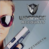 | Warface| RandomHack √ |