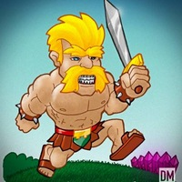 Фанфик Clash-of-Clans