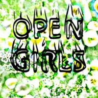 OPEN GIRLS