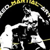 MMA  THE BEST«- _-»