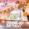 DIMMI-K BIRTHDAY PARTY в ЛИЛИЯ | PARTY & LOUNGE