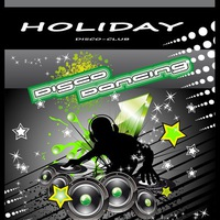 "DISCO-CLUB ""HOLIDAY"" 27 28"