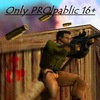 Only PRO|pablic 16+