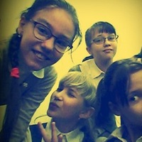 """(+_*three best """" friends """"forever for life++_)"""