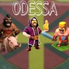 "Clash of Clans ""ODESSA"""