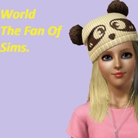 World The Fan Of Sims.