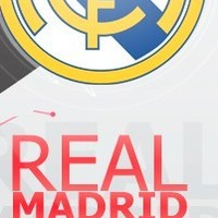 "REAL MADRID ""HALA MADRID"""