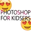 PHOTOSHOP FOR KIDSERS