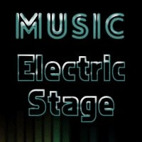 Music Electric Stage
