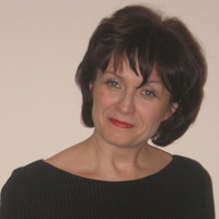 Lyubov Antonova@English teacher
