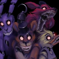 Five Nights at Freddys😱💀