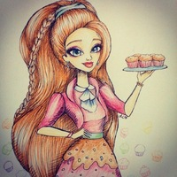 EAH Ever After High