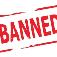 #banned