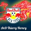 Thierry Henry & New York Red Bulls