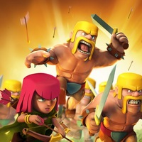 Clash Of Clans клан ClanForFriends
