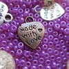 MADE with love :)