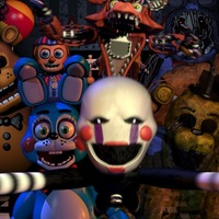 "Five Night""s at Freddy""s"
