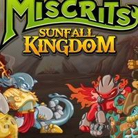 Miscrits:world of creatures''Android,IOS''