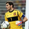 Iker Casillas :