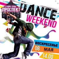 DANCEWEEKEND