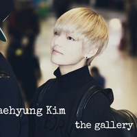 - taehyung kim | the gallery