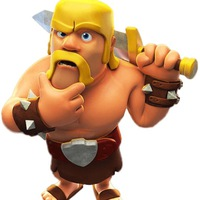 CLASH of CLANS / another life